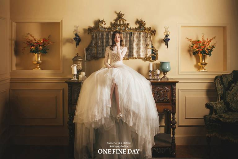 ONE FINE DAY [2020 The New ONE FINE DAY]
